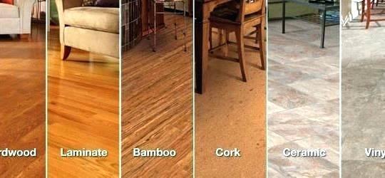 Types Of Flooring Ivs School Of Design